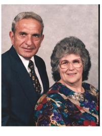 Shirley & Bobby Rose